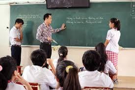 Giáo viên luyện thi đại học tại Tphcm