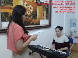 Gia sư giáo viên sinh viên dạy kèm đàn nhạc