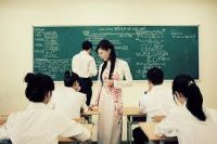 Giáo viên dạy thêm toán và LTĐH