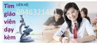 Cần tìm giáo viên dạy kèm hóa học tại nhà, gia sư hóa học cấp 2 3, sinh viên giỏi dạy kèm hóa học lớp 8 9 10 11 12 Tphcm.