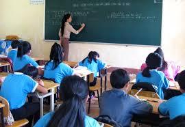 Giáo viên dạy hè toán lý hóa anh tại Bình Tân Tphcm.