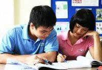 Tìm giáo viên sinh viên gia sư dạy kèm toán tiếng việt lớp 1