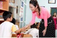 Cần tìm giáo viên, sinh viên, gia sư dạy kèm lớp 1 tại Tphcm