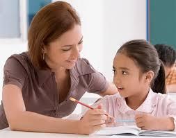 Giáo viên dạy kèm cấp 2 quận 1 Tphcm