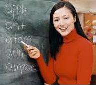 Giáo viên dạy kèm tiếng anh lớp 1, gia sư, sinh viên dạy kèm toán tiếng việt anh văn lớp 1