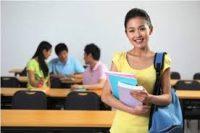 Giáo viên dạy kèm cấp 2 quận 2 Tphcm