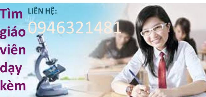 Gia sư quận 2, tìm giáo viên, sinh viên dạy kèm toán lý hóa anh văn Q 2 Tphcm