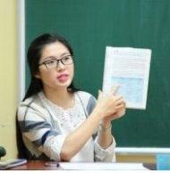 Giáo viên ôn thi vào lớp 10 ngữ văn tphcm