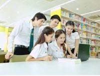 Trung tâm dạy kèm toán lý hóa anh cấp 2 3, lớp 6 7 8 9 10 11 12 tại Tp.HCM