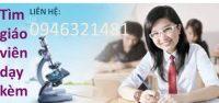 Cần tìm giáo viên, sinh viên, gia sư dạy kèm anh văn tiếng anh lớp 1 tại Tp.HCM