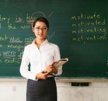 Tìm giáo viên, sinh viên, gia sư dạy kèm toán lý hóa anh văn lớp 8 Tp.HCM
