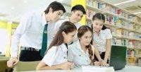 Tập thể giáo viên, sinh viên dạy kèm toán lí hóa anh văn cấp 1 2 3 uy tín