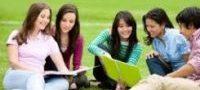 Tập thể giáo viên, sinh viên dạy kèm toán lý hóa anh sinh văn cấp 1 2 3