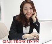 Tìm sinh viên dạy kèm anh văn tiếng anh lớp 3 Tân Phú Tphcm