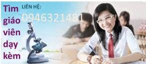 Học thêm toán lý hóa lớp 6 7 8 9 10 11 12, địa chỉ học hè toán lý hóa anh câp 2 3 Tp.HCM.