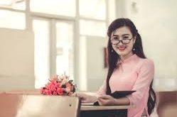 Tìm sinh viên dạy kèm tiếng anh lớp 8 Tân Bình Tp.HCM.